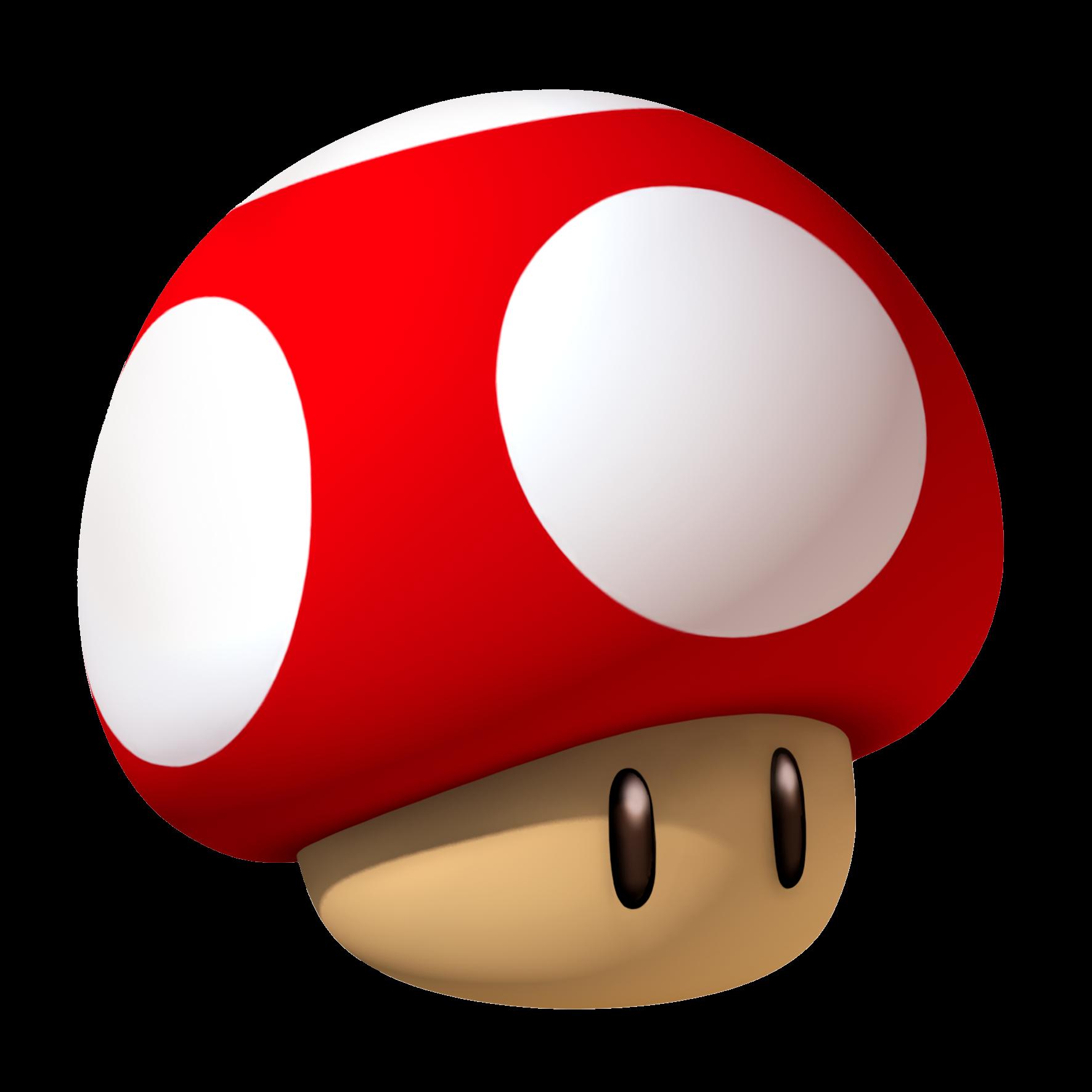 Image super mushroom sm. Mushrooms clipart mellow