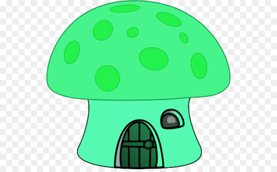 Mushroom clipart mushroom home. Png download free transparent
