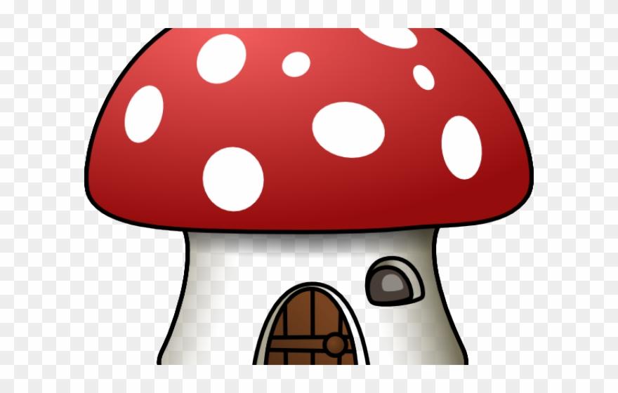 Mushroom clipart mushroom home. Cliparts house png