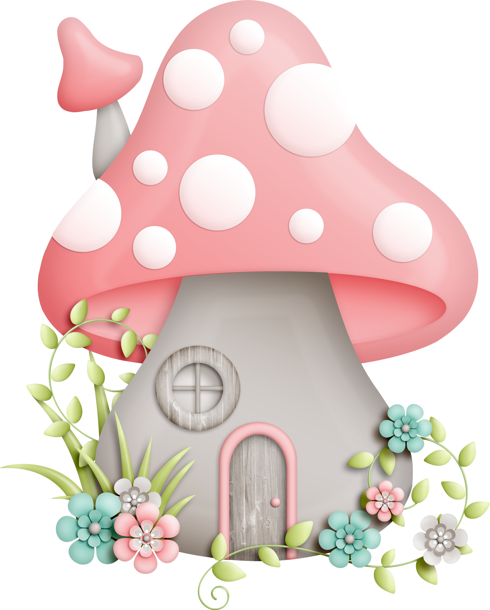 Pin by antoinette fourie. Mushrooms clipart printable