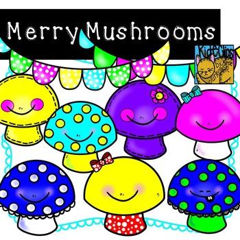 Mushrooms clipart smiley face. Mushroom clip art clips