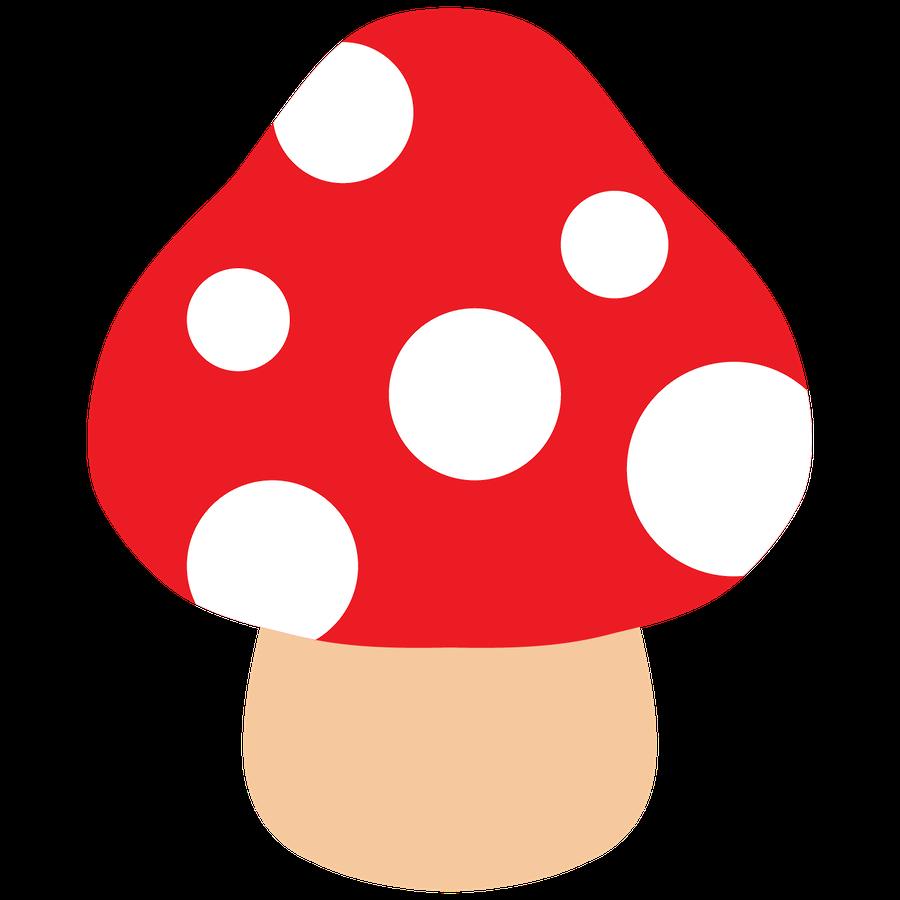 Http moniquestrella minus com. Mushroom clipart tinkerbell