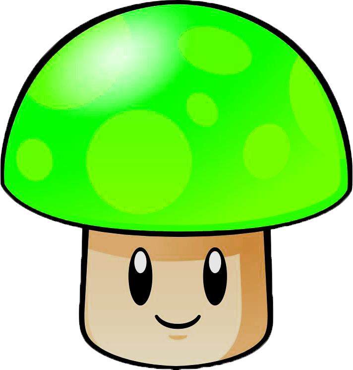 Mushrooms clipart trivia. Revive shroom hfevra plants