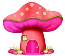 Mushroom x free clip. Mushrooms clipart whimsical