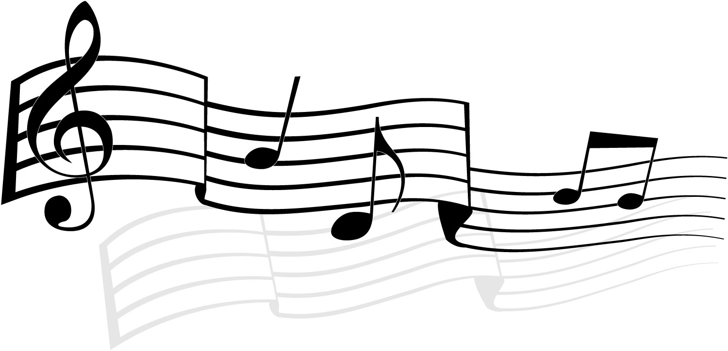 Free transparent download . Music clipart clear background