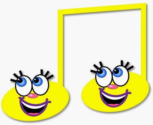 Music clipart fun. Cartoon free download best