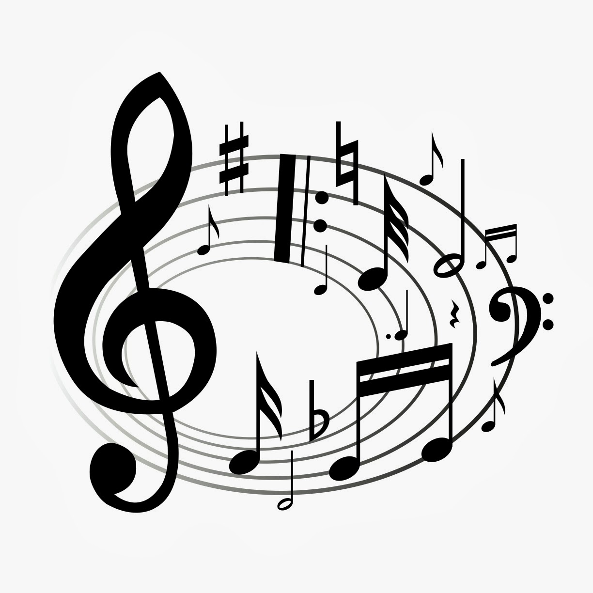Free musical movies cliparts. Music clipart music drama
