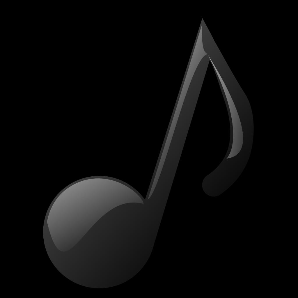 Musical clipart music history. File note nicu bucule