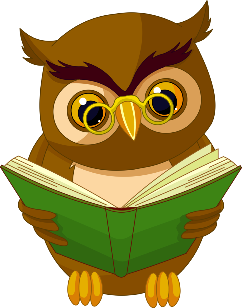 Ninja errortape me. Music clipart owl