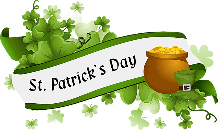 Music clipart st patricks day. Png photo mart