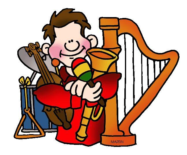 Free teacher clip art. Musician clipart kindergarten music