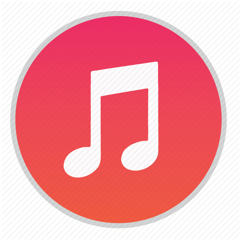 Music icon png. Style stock by hamza