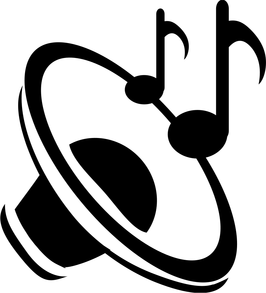 Svg free download onlinewebfonts. Music icon png