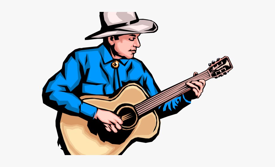 Musician clipart country music. Musical