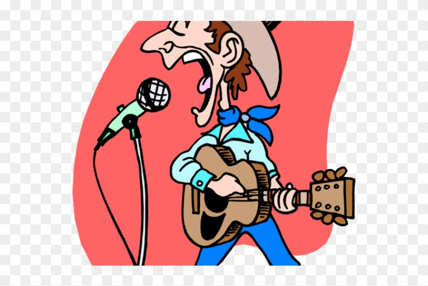 Musical png . Musician clipart country music