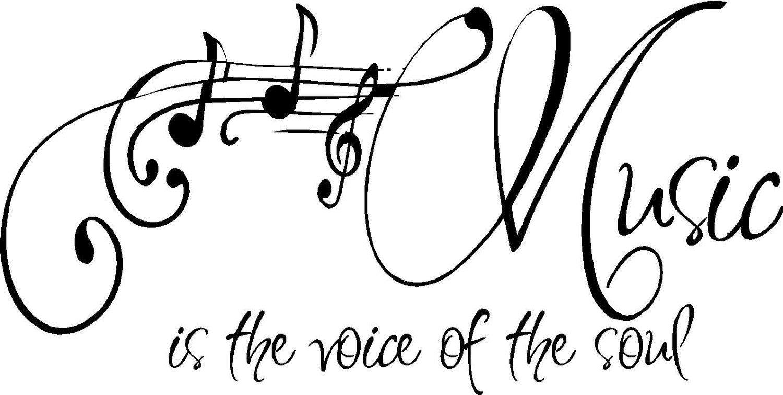. Musical clipart music appreciation