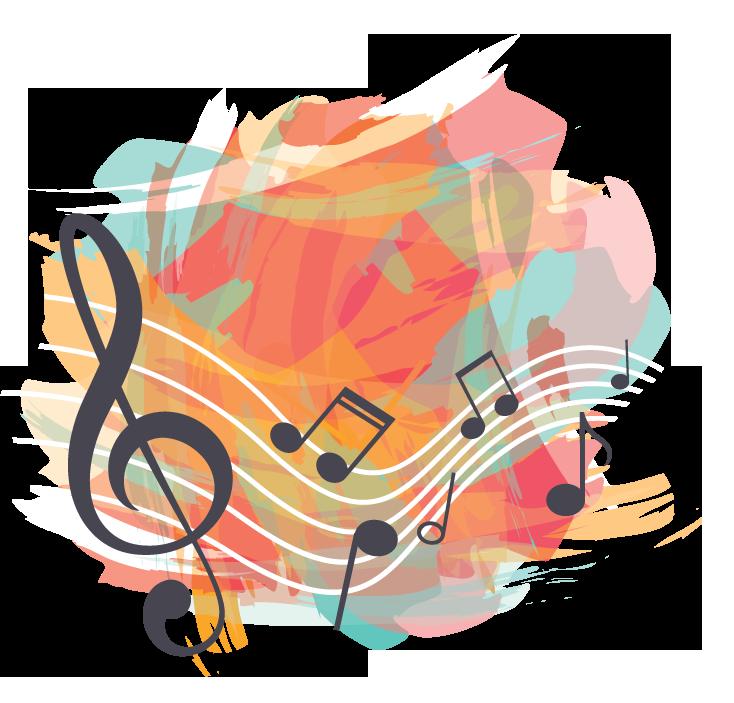 Musical clipart music appreciation. Opera arts centre guitar