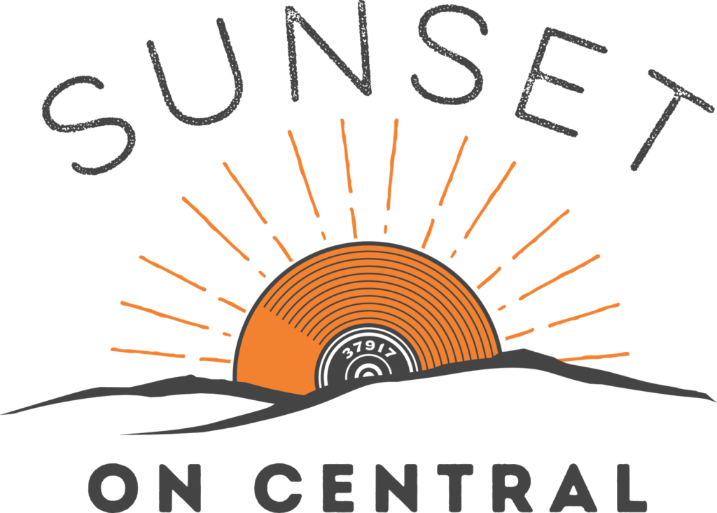 Musical clipart music festival. Knoxville s sunset on