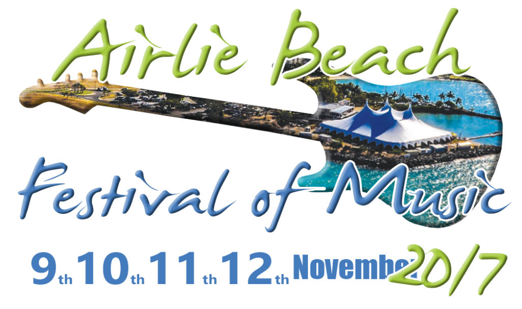 Airlie beach accommodation coral. Musical clipart music festival