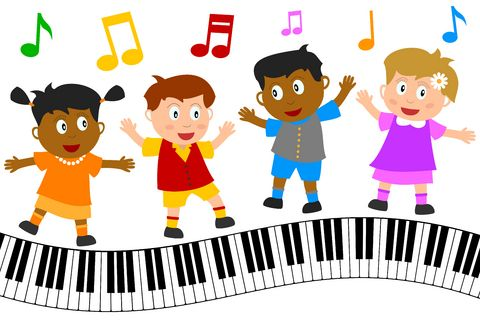 Musician clipart music lesson. How benefits children brain