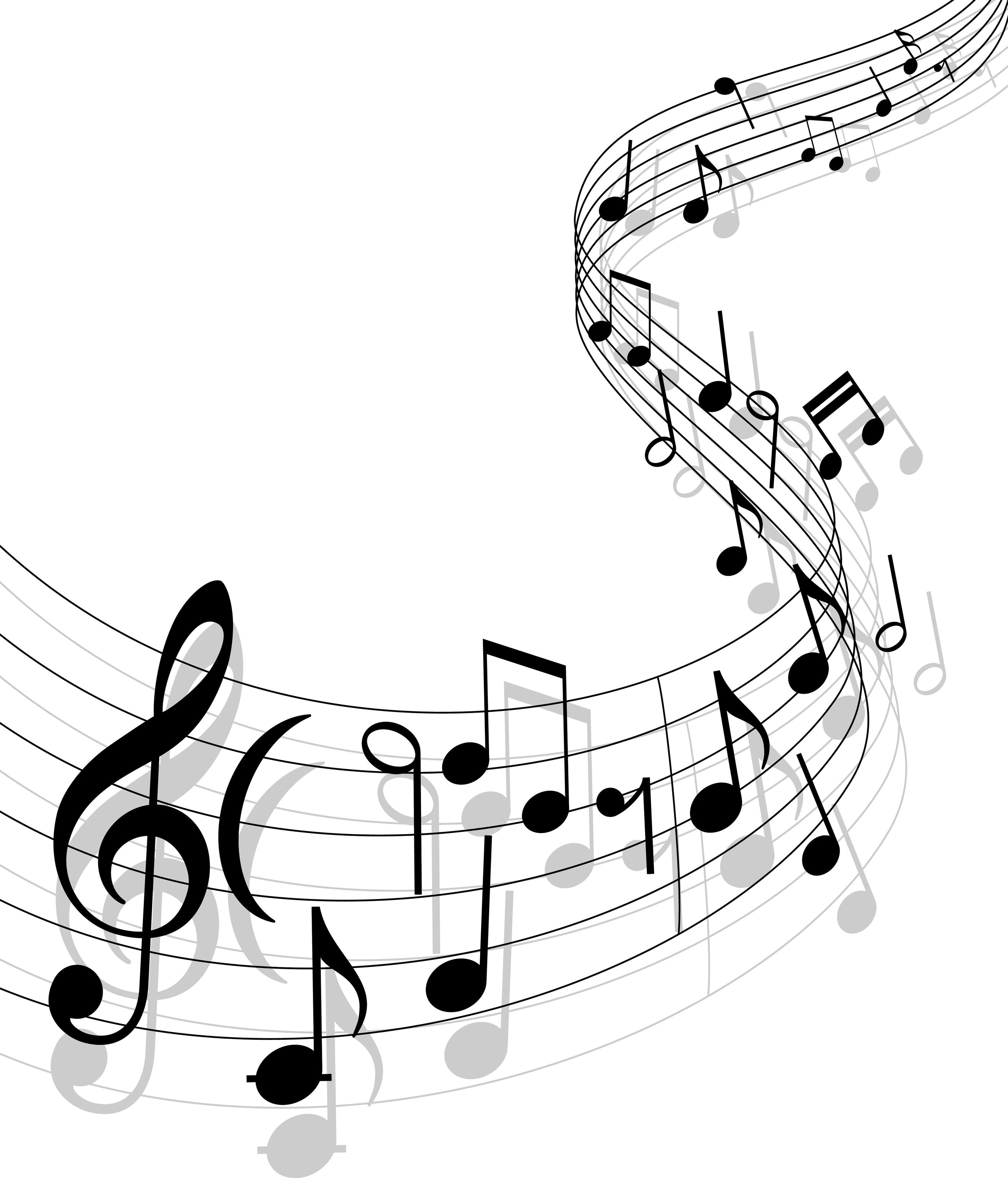 Musician clipart music program. Gospel free download best
