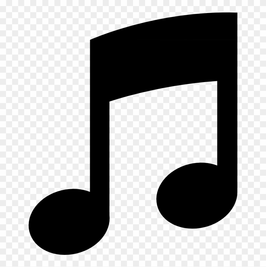 Note clip art collection. Musical clipart music symbol