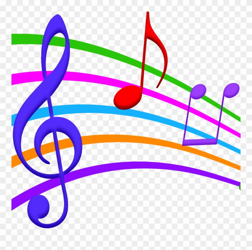 Musical clipart music theory. Violin and lessons looking