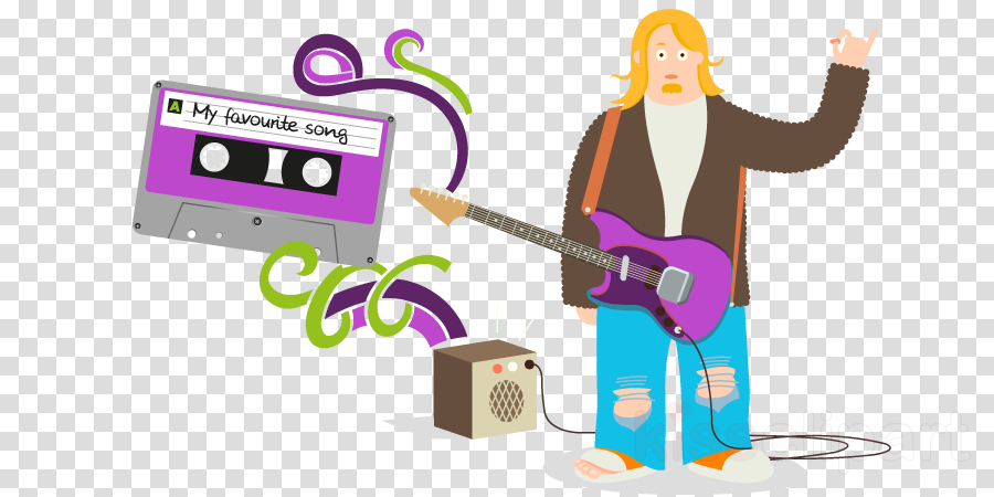 Musical theatre transparent png. Musician clipart music video