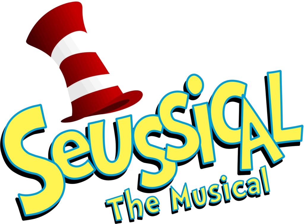 Seussical the family arts. Musical clipart performing art