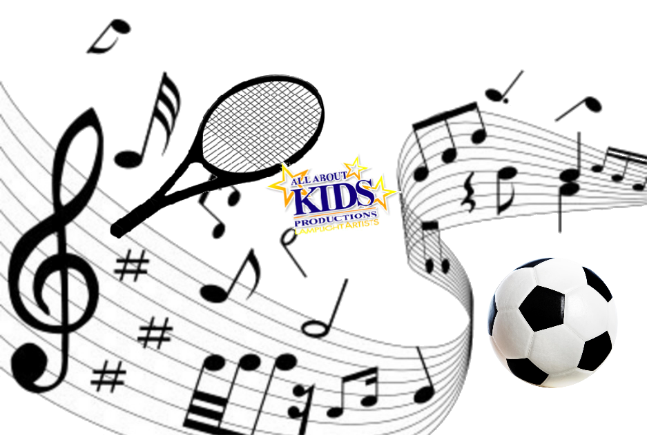Musical clipart performing art. Music and arts camp