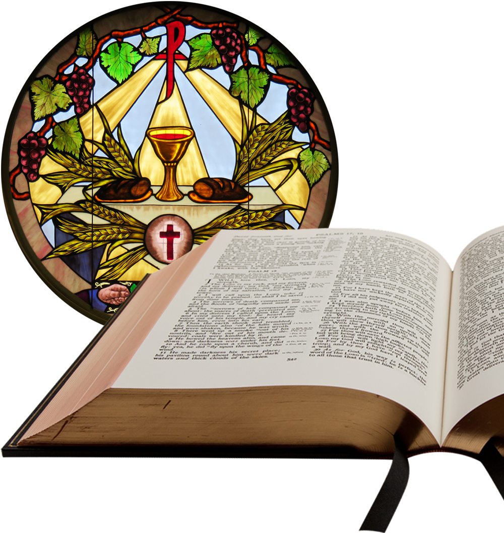 First lutheran church of. Musical clipart religious music