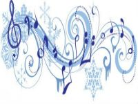 Free concert cliparts download. Winter clipart music