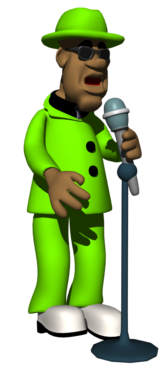 Musician clipart bad singer. How to sing with