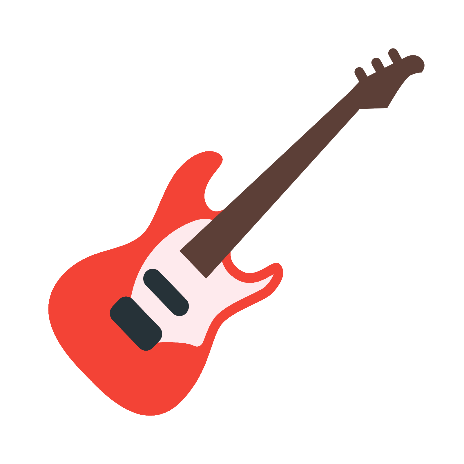 Rock computer icons transprent. Musician clipart classic music