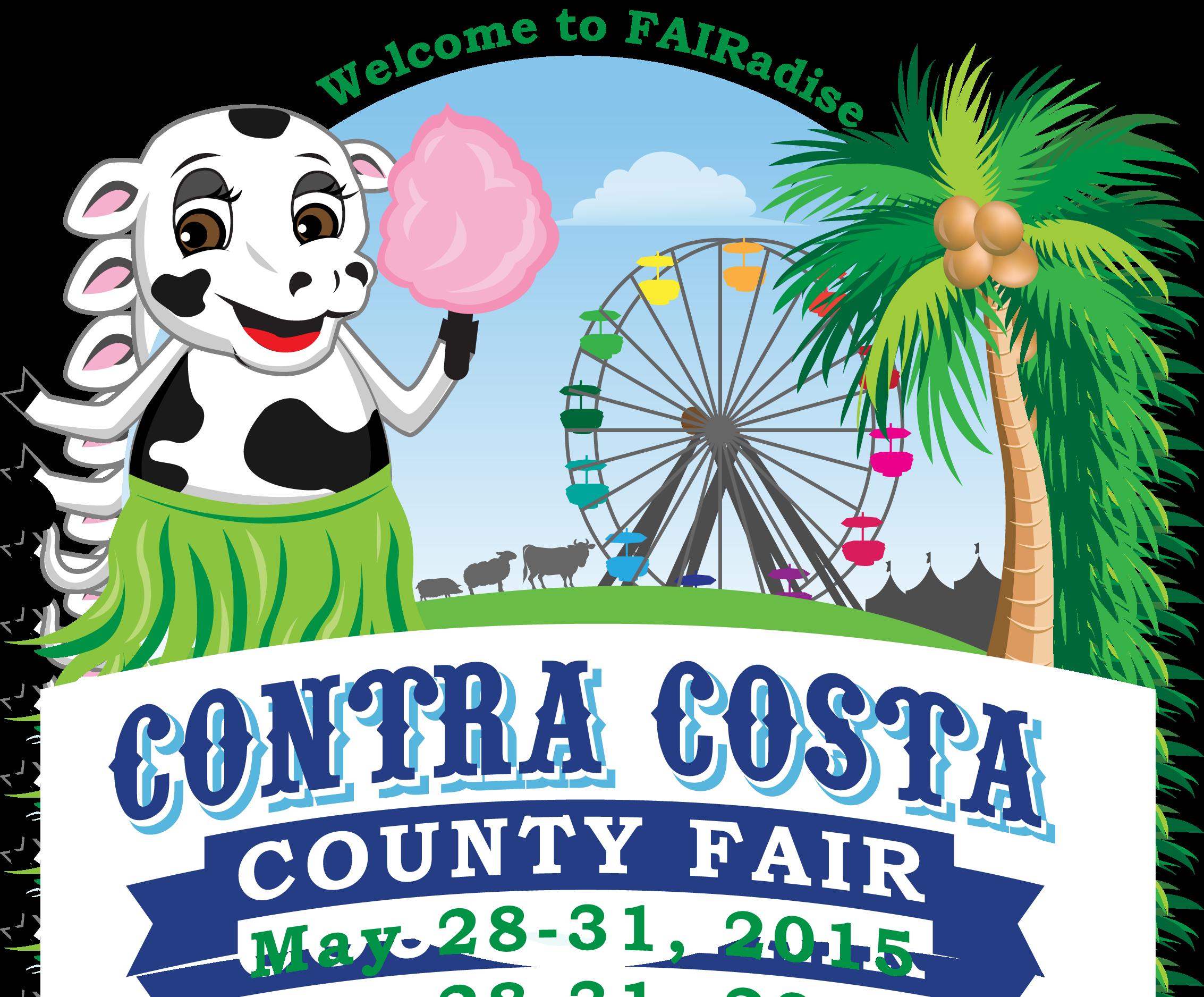 Contra costa county runs. Musician clipart country fair