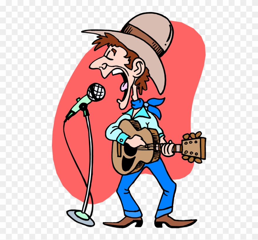 Musician clipart country music. Free png