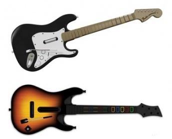 Rock band panda free. Musician clipart guitar hero