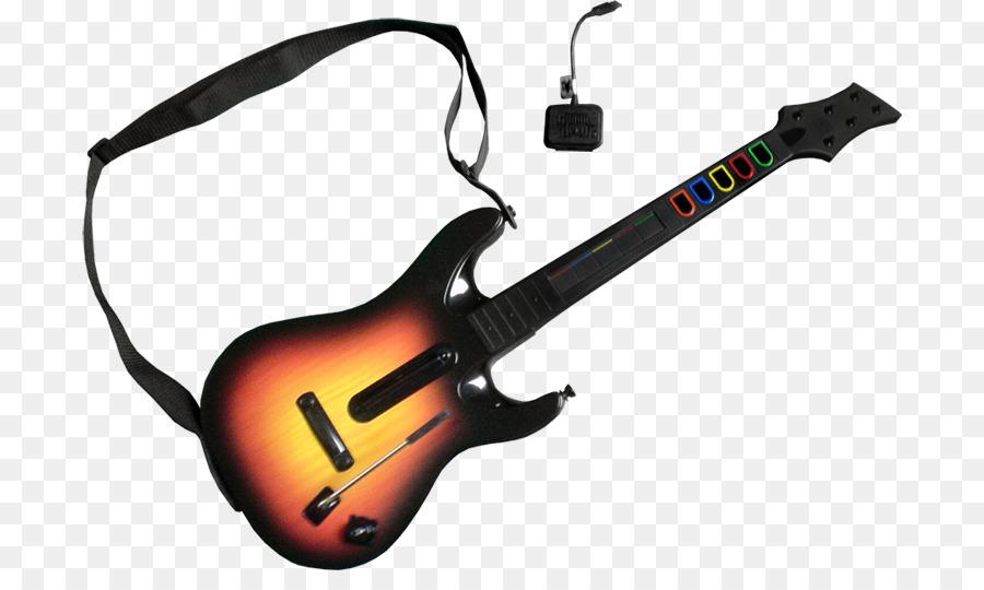 Cartoon transparent clip art. Musician clipart guitar hero