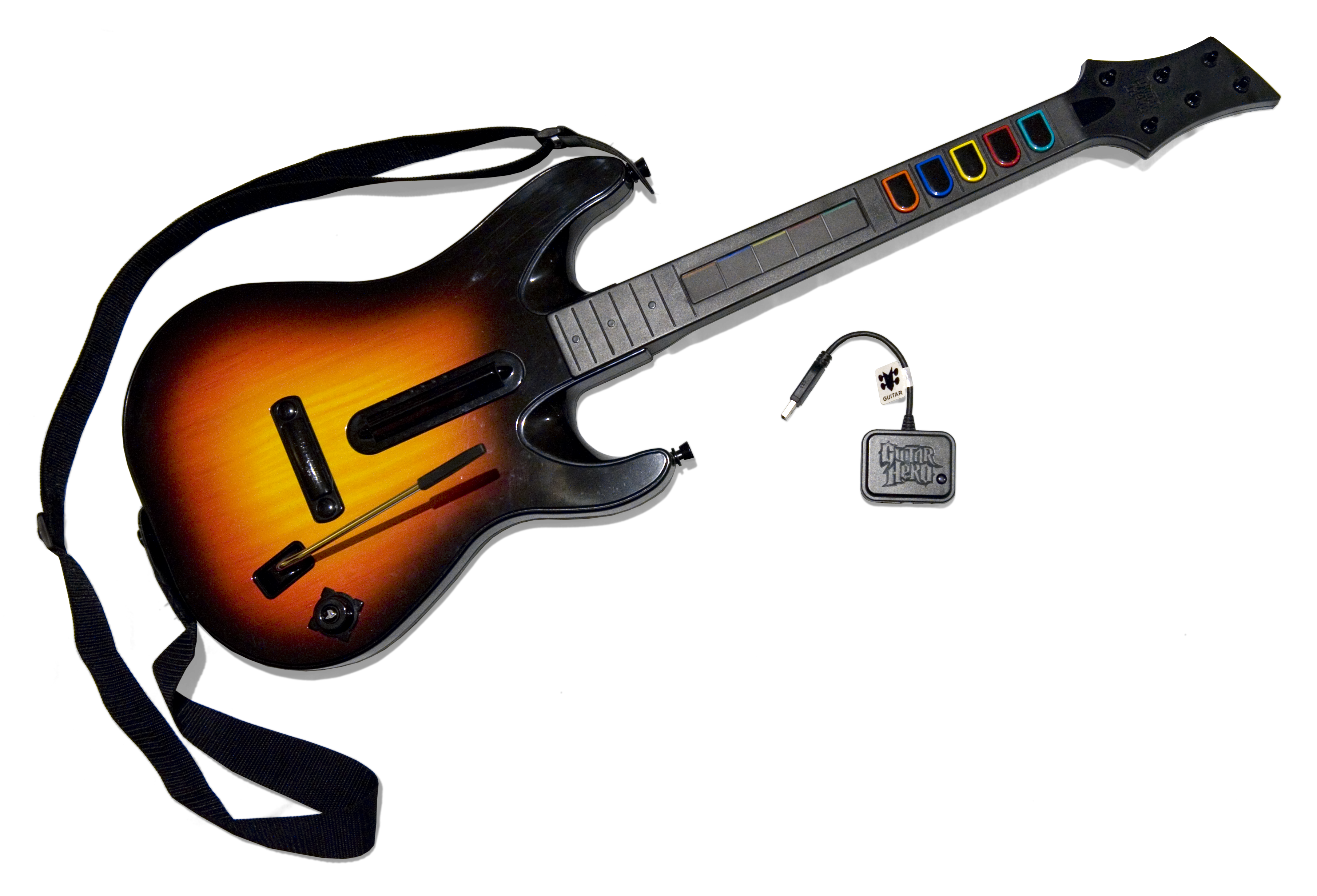 musician clipart guitar hero