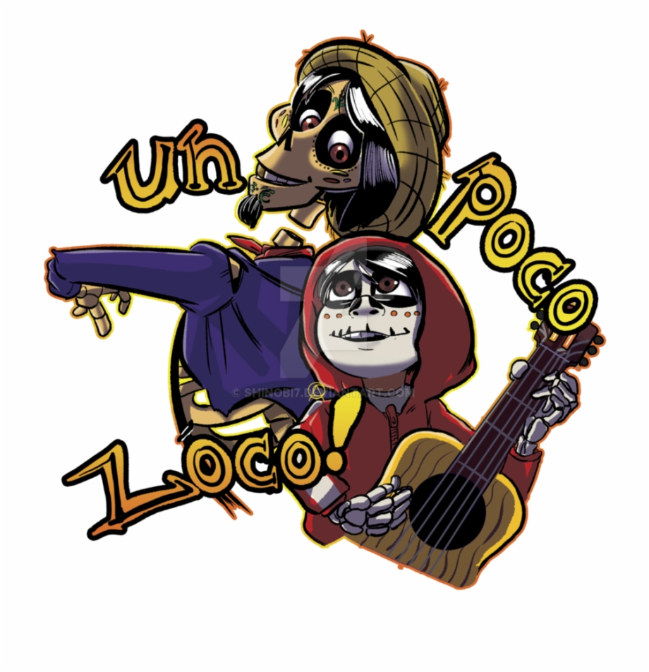 Cartoon free png images. Musician clipart movie coco