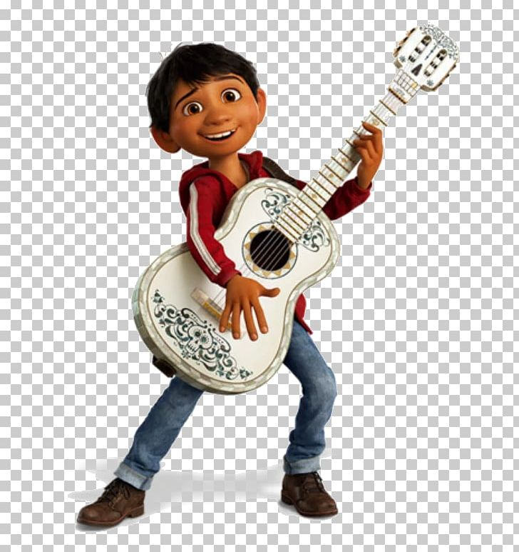 Pixar film song png. Musician clipart movie coco