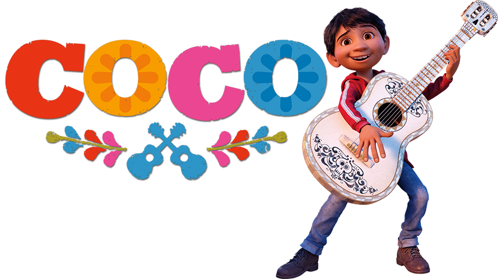 Fanart tv image. Musician clipart movie coco