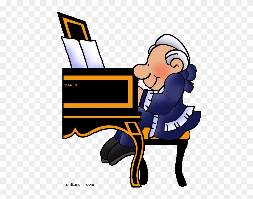 Baroque music png download. Musician clipart msuic