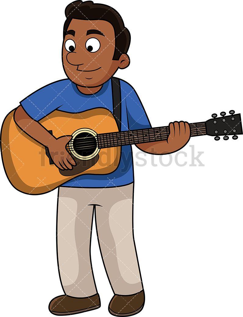 musician clipart music american