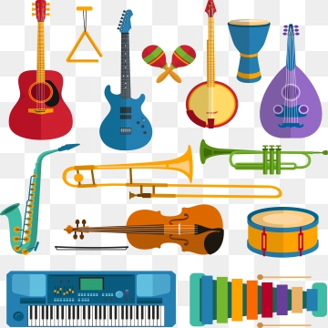 Musician clipart music equipment. Musical instruments png images