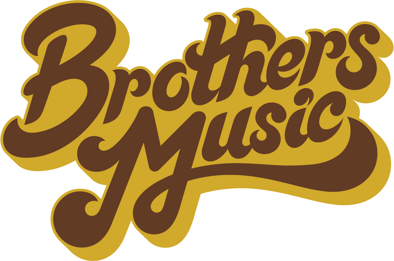 Brothers baltimore s only. Musician clipart music equipment