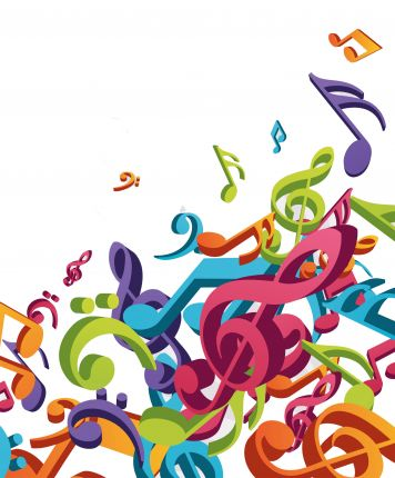 Getting to know and. Musician clipart music program