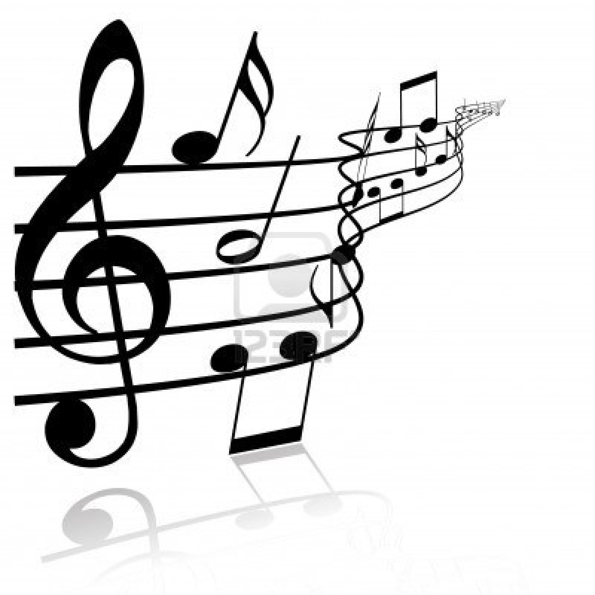 Free background download clip. Musician clipart music theme