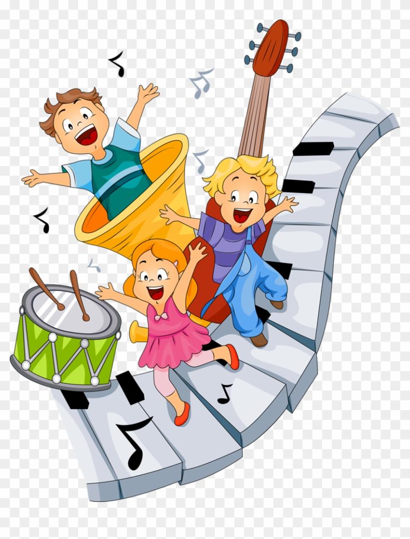 Musician clipart preschool music. Song imagen de inteligencia