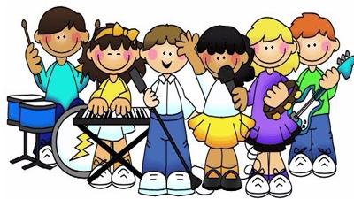 Musician clipart school activity. Curriculum music ravenshall